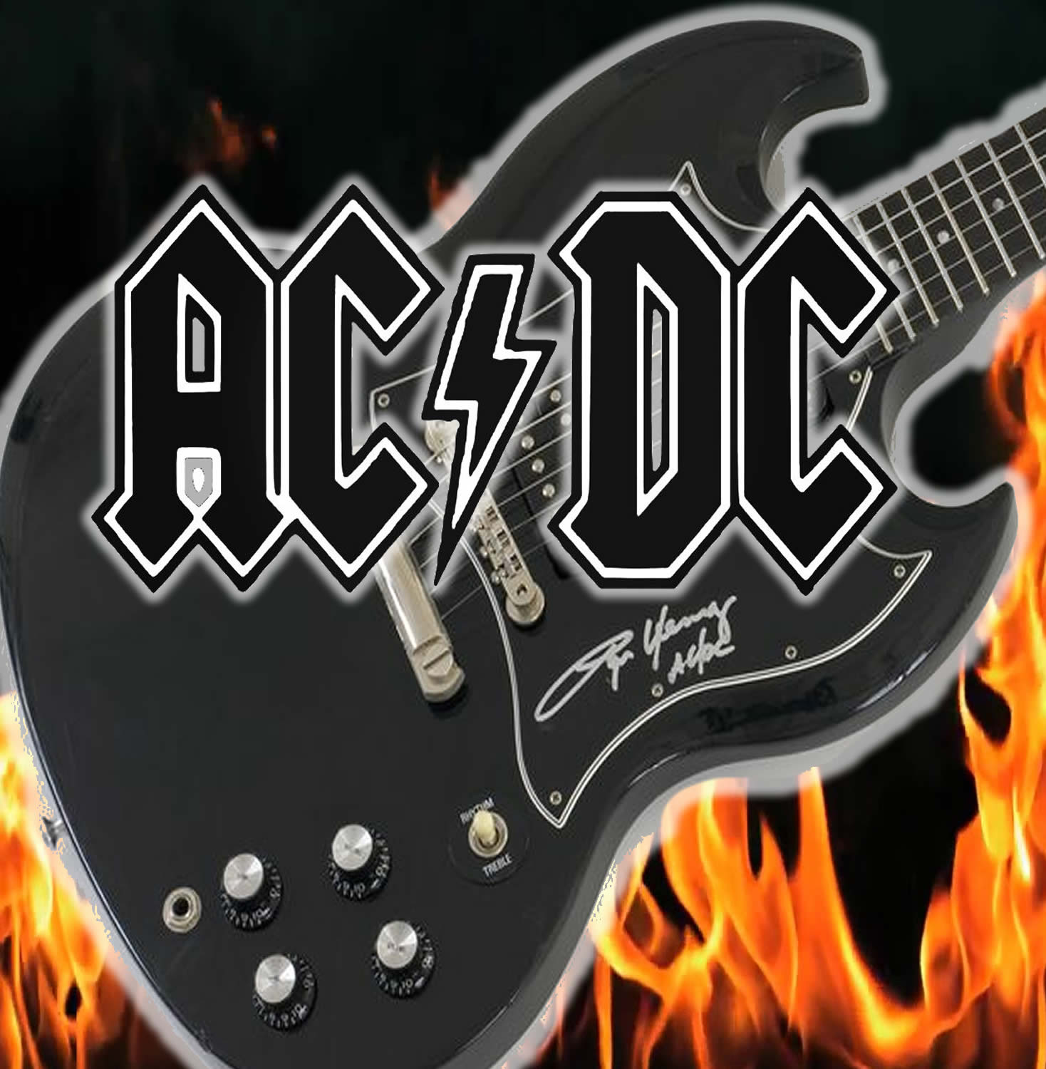 Vocal-Star ACDC Hits