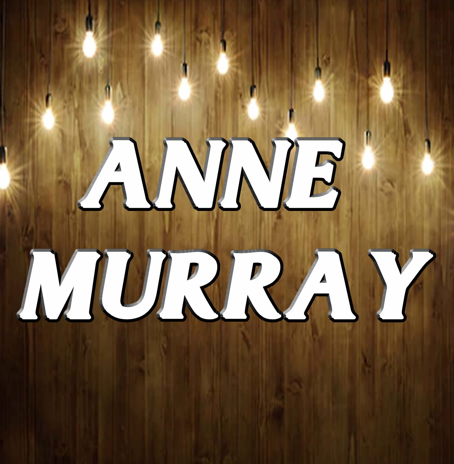 Vocal-Star Anne Murray Hits