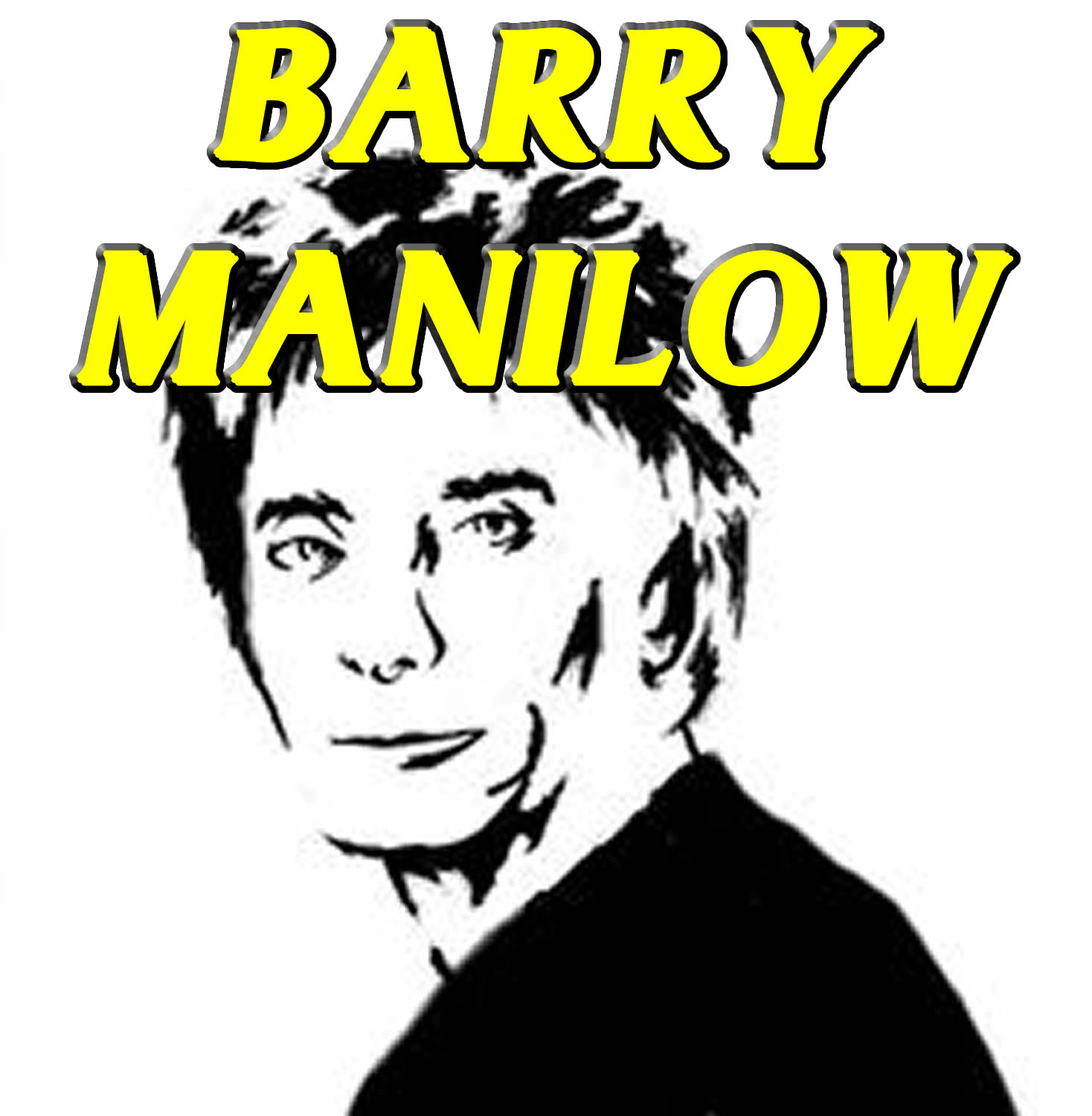 Vocal-Star Barry Manilow Hits