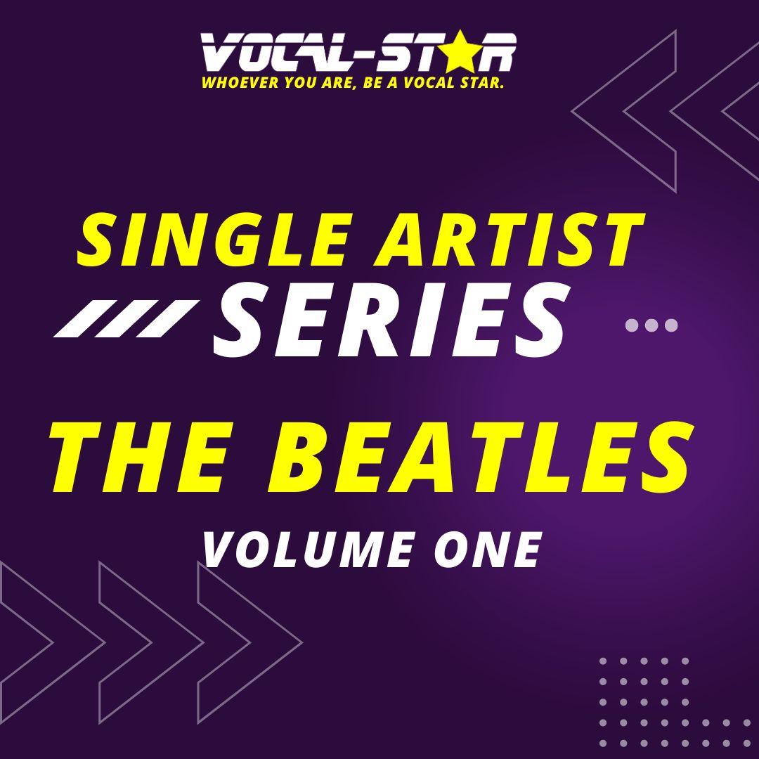 Vocal-Star Beatles Hits vol1