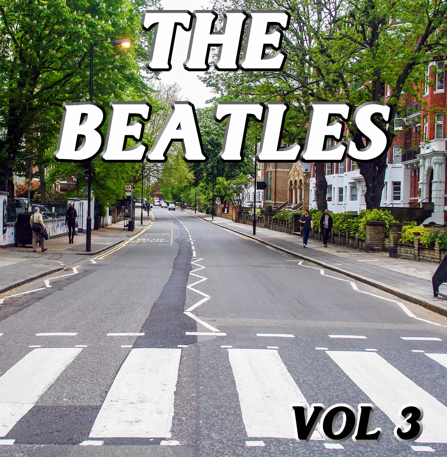 Vocal-Star Beatles Hits vol3