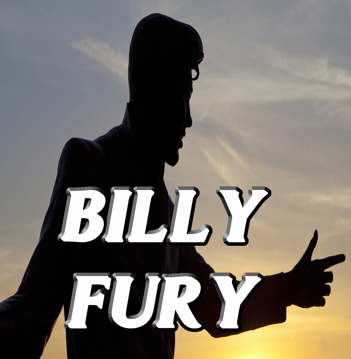 Vocal-Star Billy Fury Hits