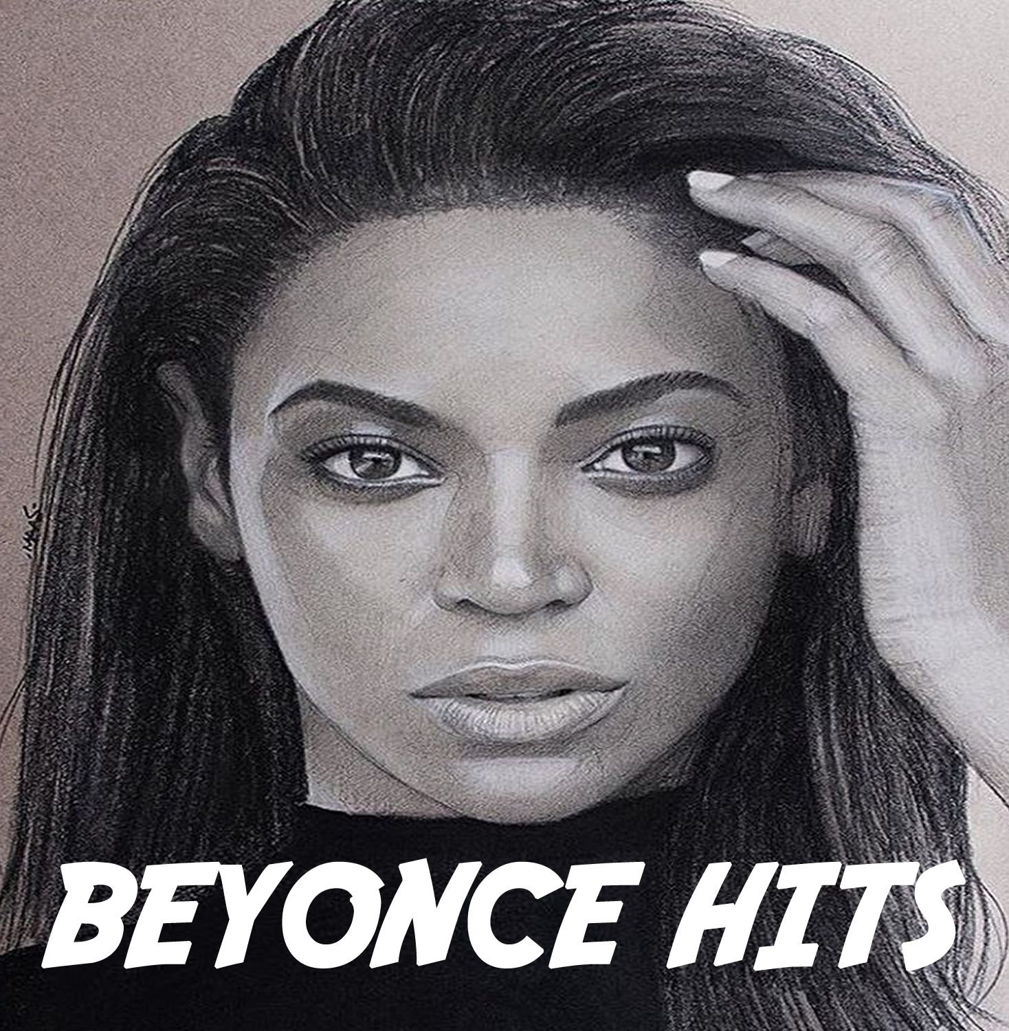 Vocal-Star Beyonce Hits