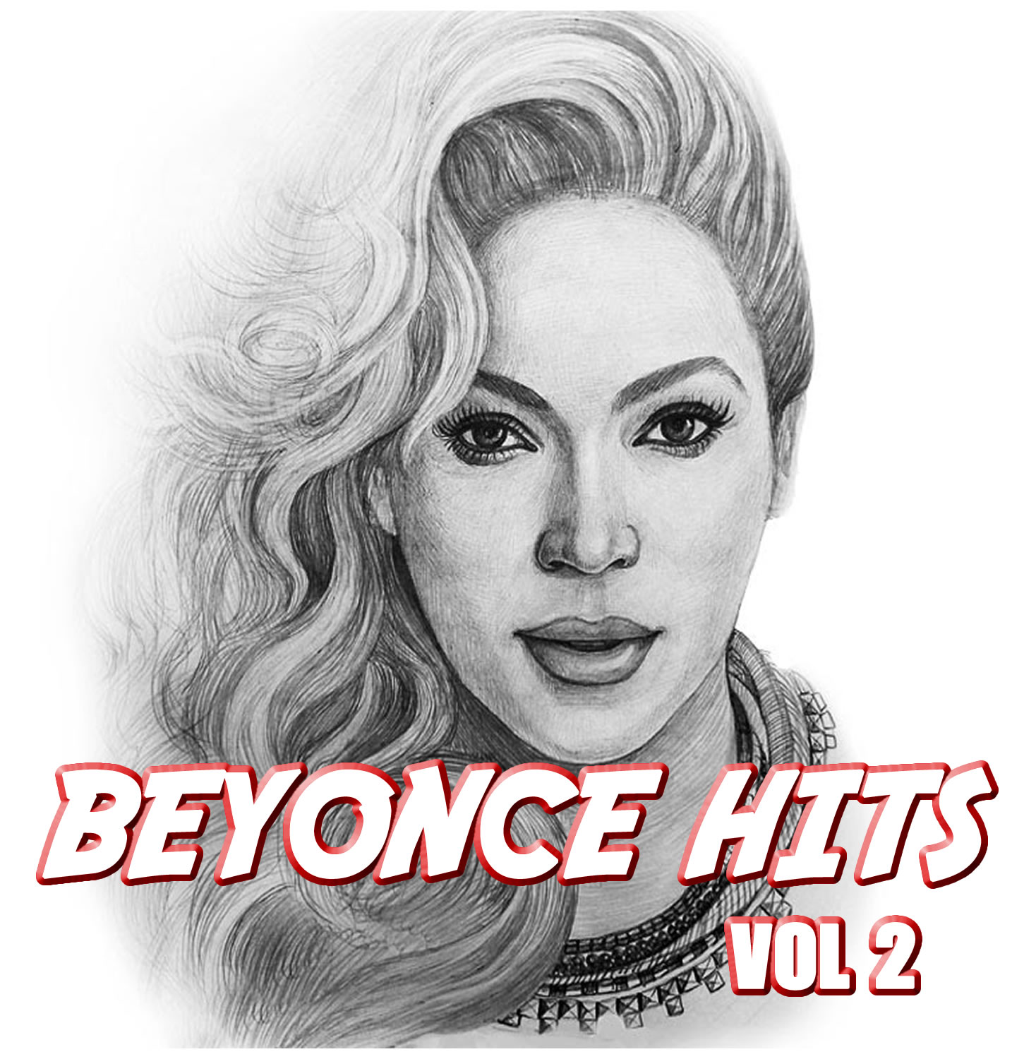 Vocal-Star Beyonce2 Hits