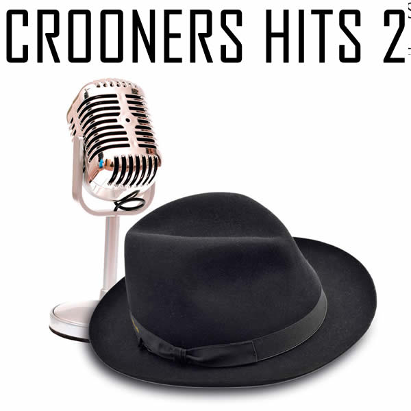 Vocal-star Crooners vol 2 Hits