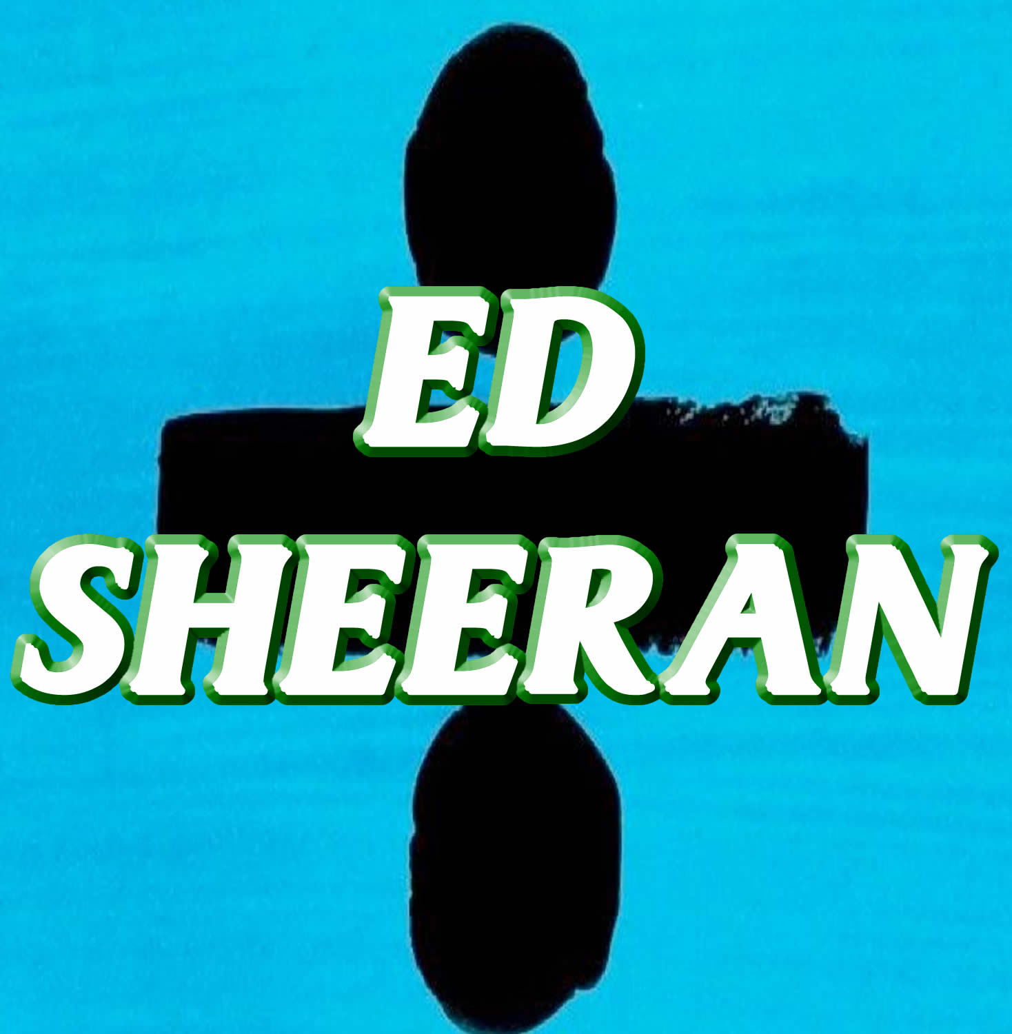 Vocal-Star Ed Sheeran Hits 18 Tracks