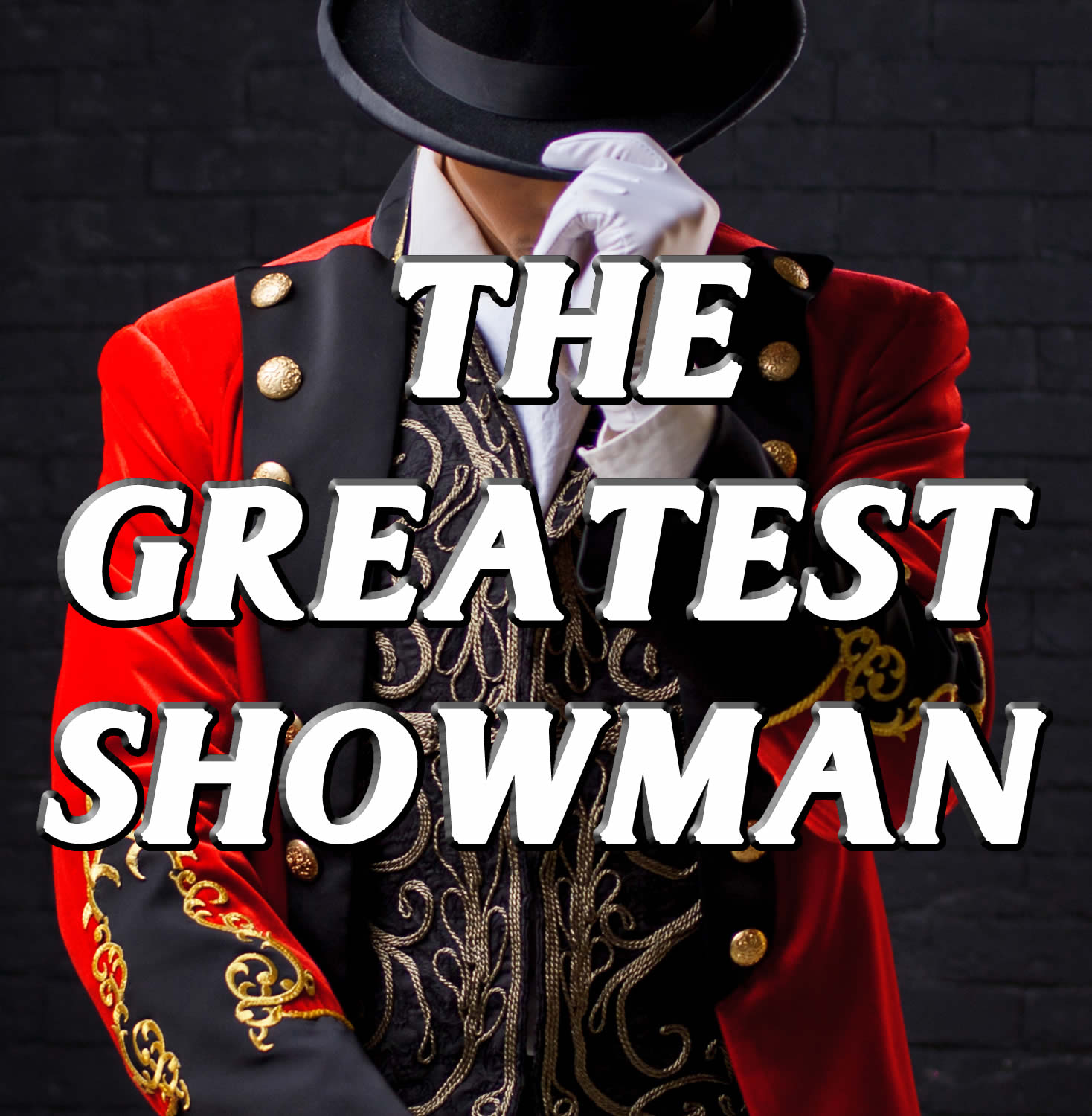Vocal-Star Karaoke Hits of The Greatest Showman
