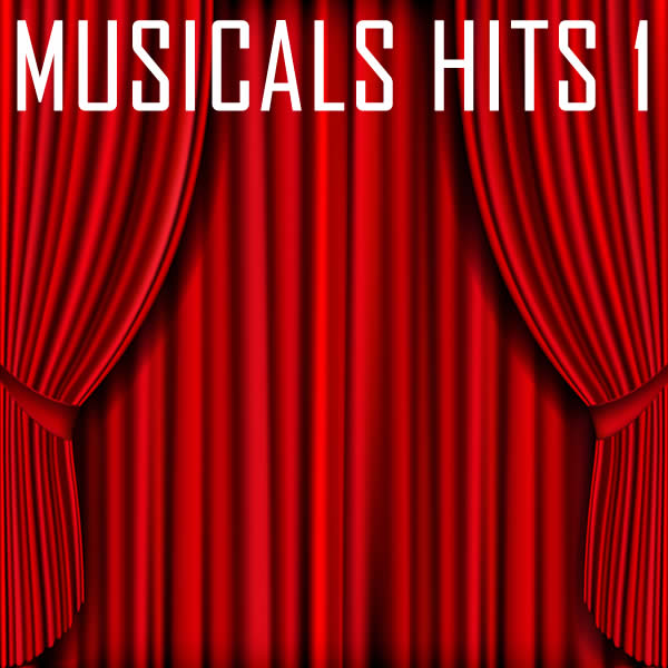 Vocal-star Musicals vol 1 Hits