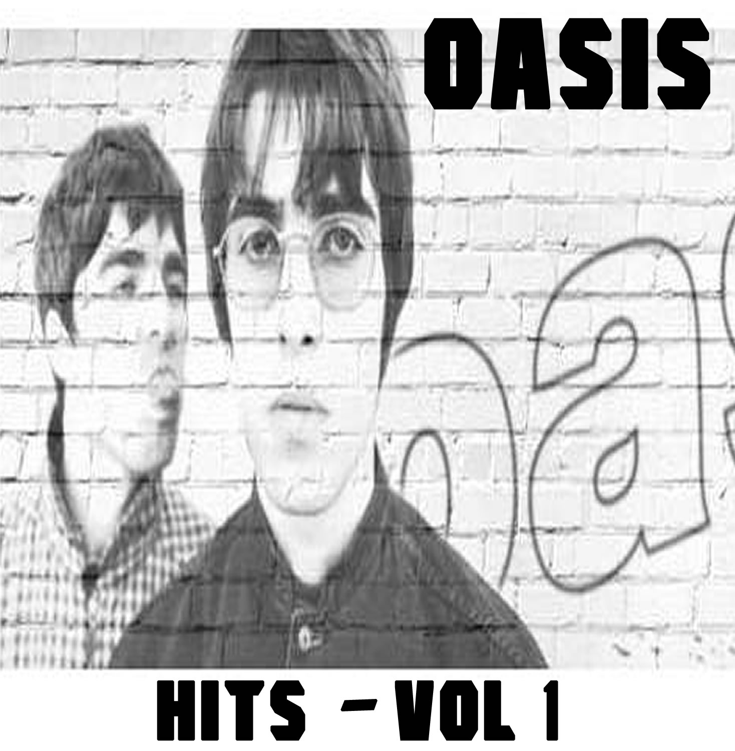 Vocal-Star Oasis Hits