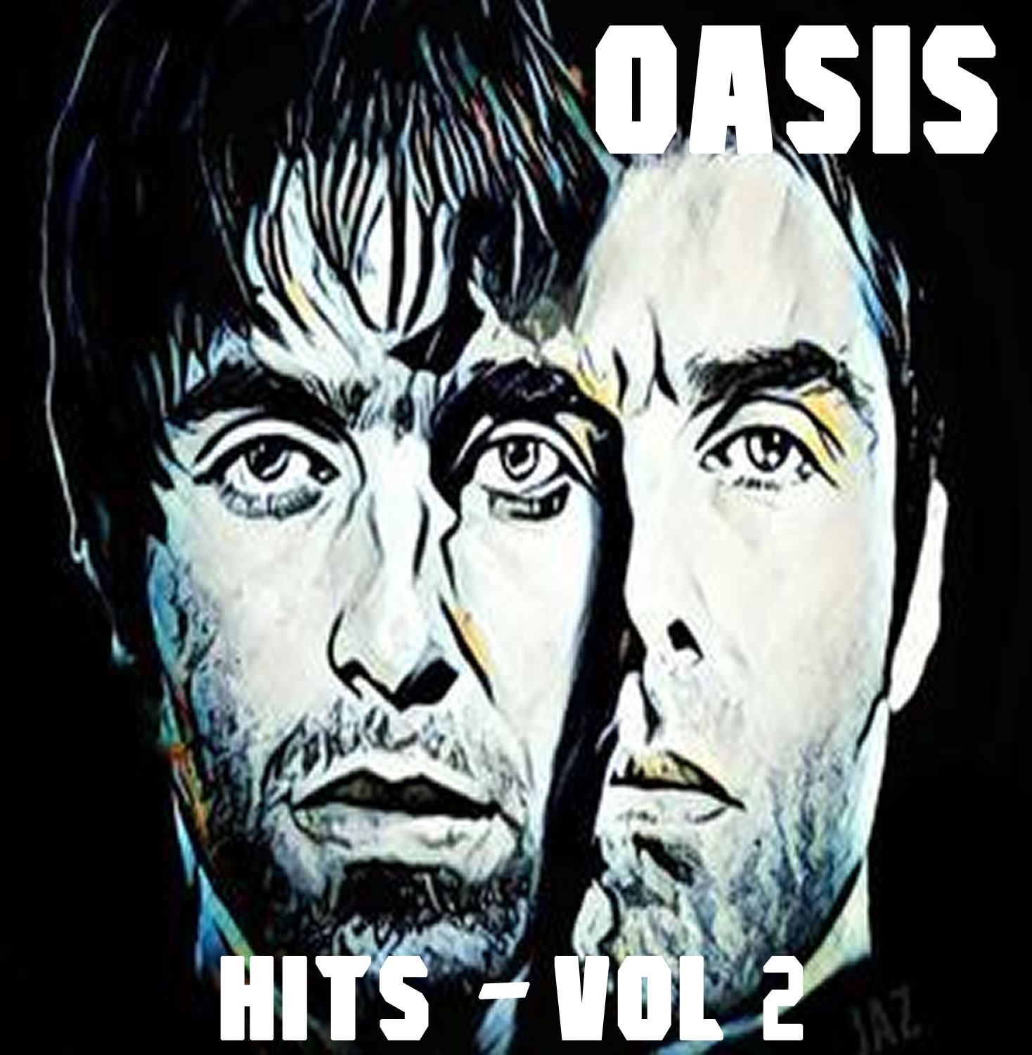 Vocal-Star Oasis 2 Hits