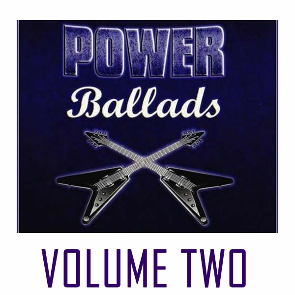 Vocal-Star Power Ballads vol 2 Hits