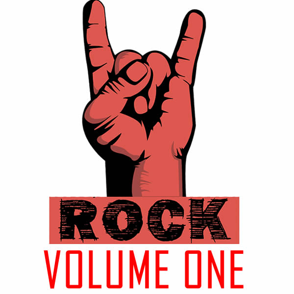 Vocal-Star Rock vol 1 Hits