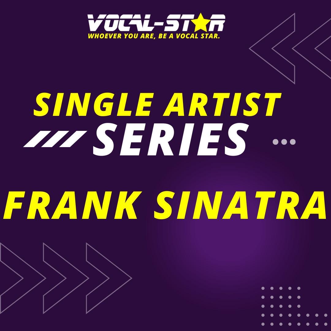 Vocal-Star Frank Sinatra Hits