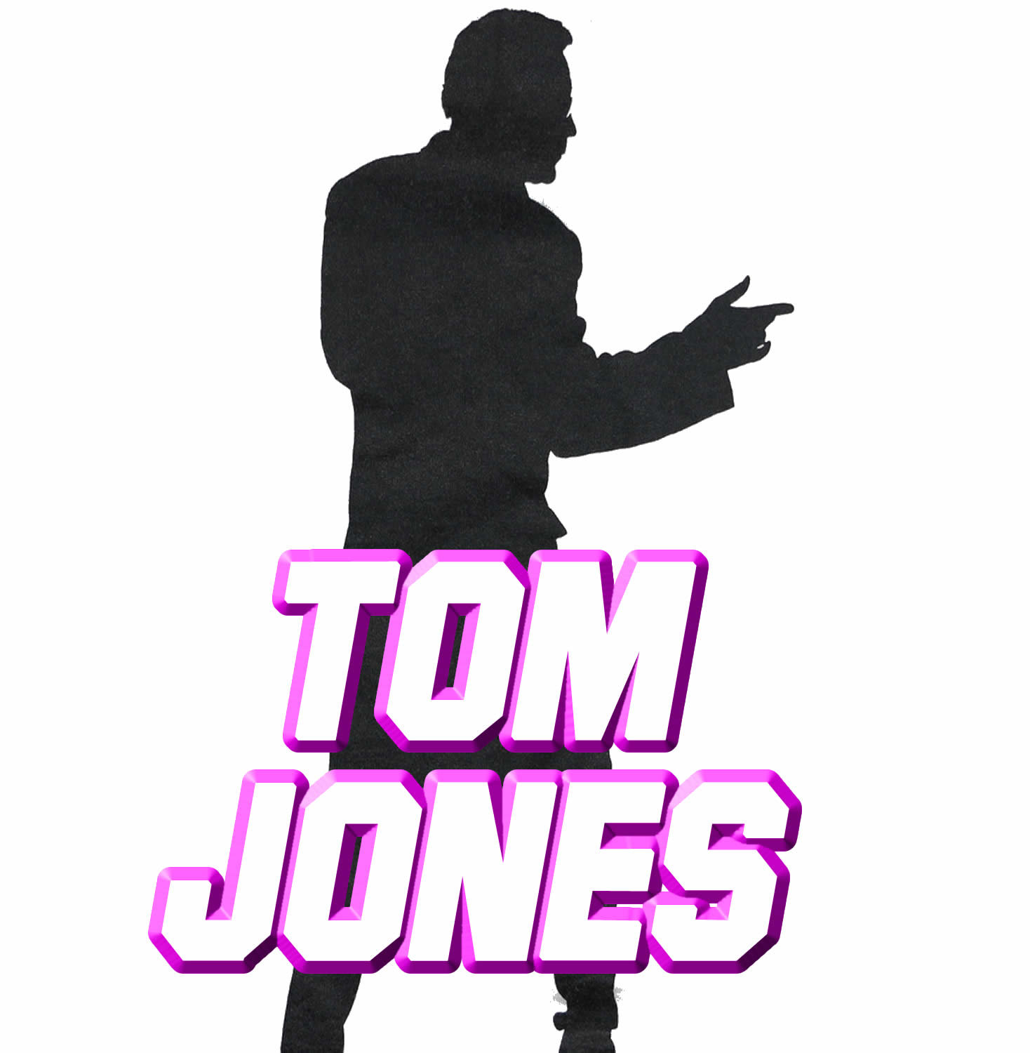 Vocal-Star Tom Jones Hits