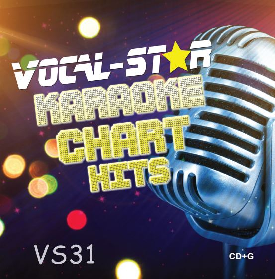 Vocal-Star VS31 Hits of July and August Digital Download