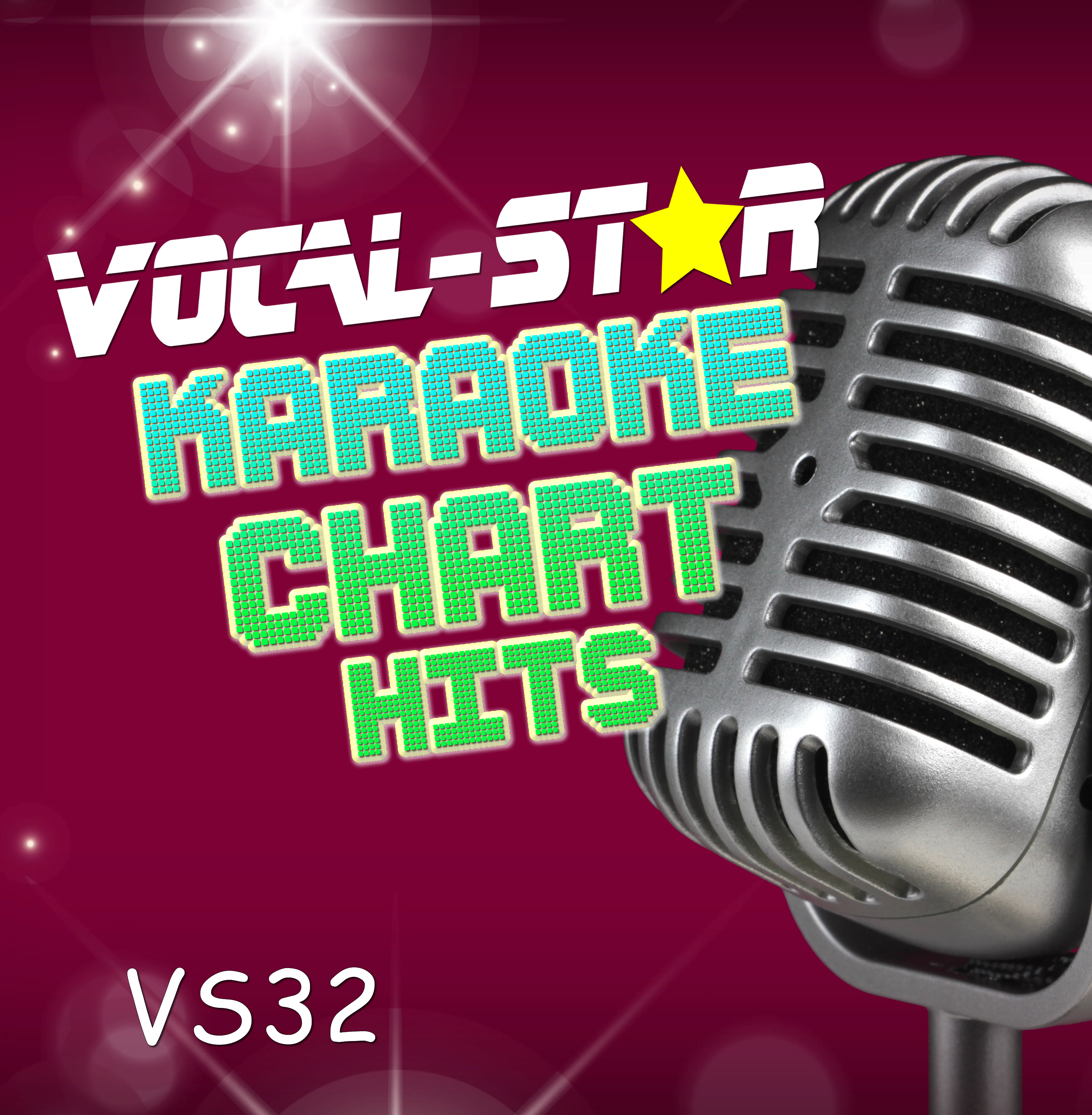 Vocal-Star VS32 Hits of September and October Digital Download