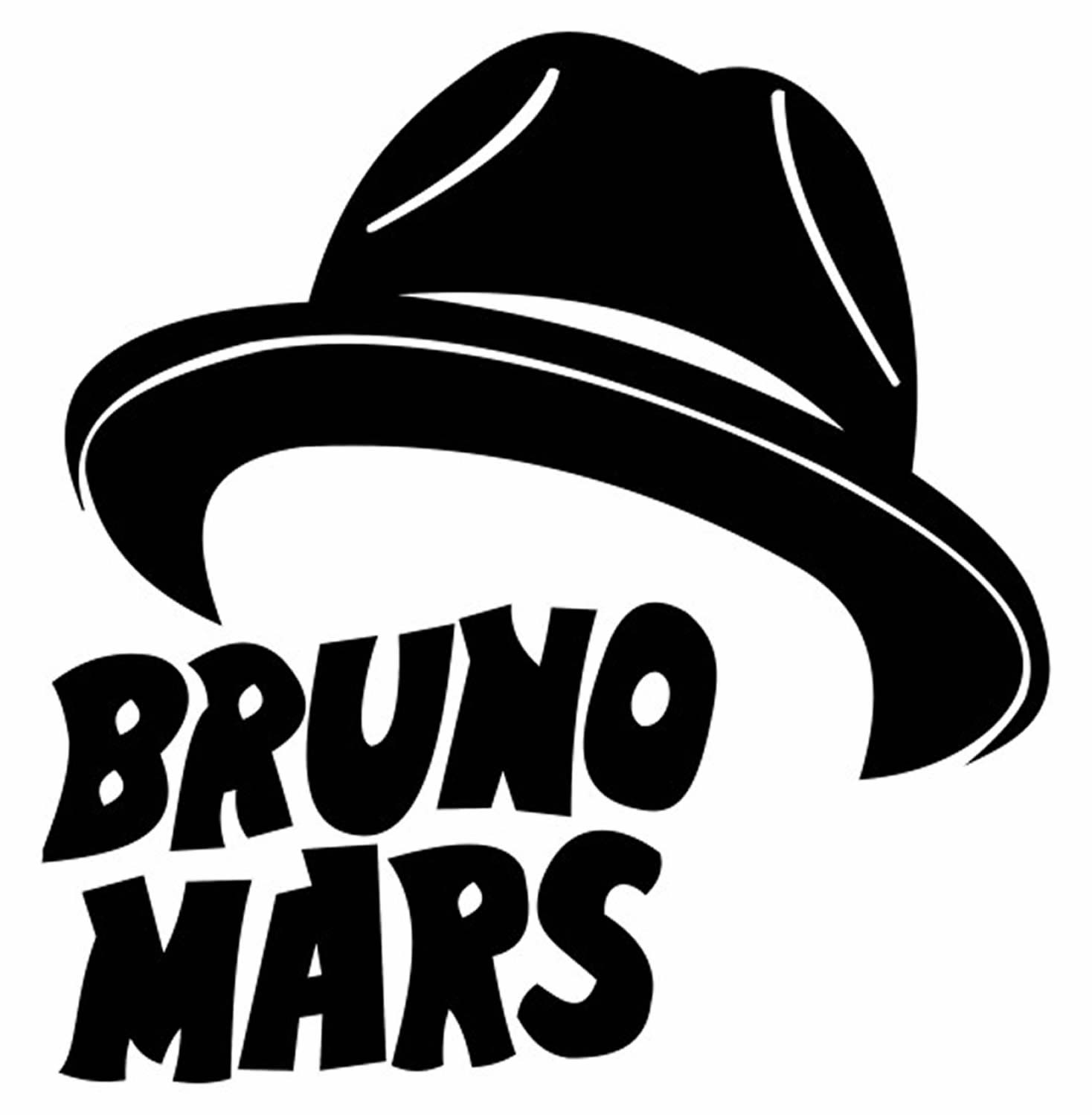 Vocal-Star Bruno Mars Hits