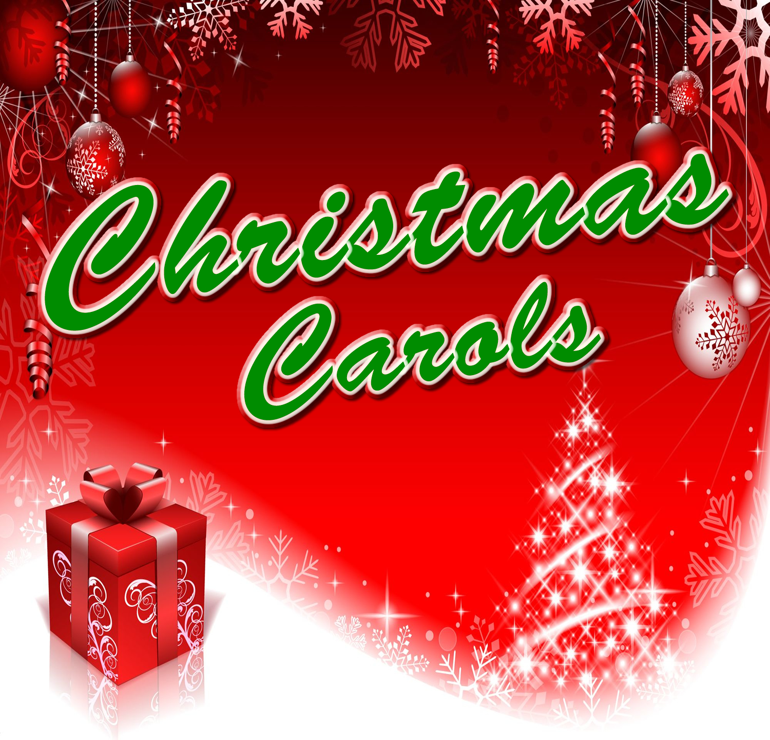 Vocal-Star Traditional Christmas Songs & Carols Download Album